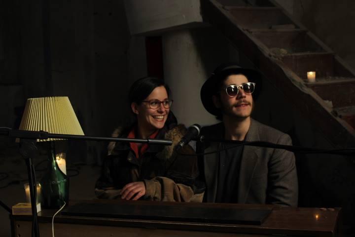 """Fizzy Soup presentan el vídeo de su tema """"Charlie´s song"""""""