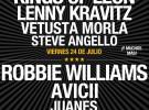 Hard Rock Rising 2015, cartel definitivo del festival