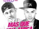 José de Rico triunfa con su canción «Más que una amiga»