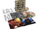 Led Zeppelin triunfan en las listas con la reedición de Physical Graffiti