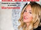 Marta Botía editará «Martamente» a finales de abril