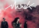 Münik editan «Otra dimensión», su primer EP, el 16 de marzo
