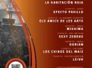 Rock sin subtítulos 2015, la mejor música española regresa a Londres