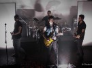 Siren editan «The Row», un primer disco lleno de rock y energía