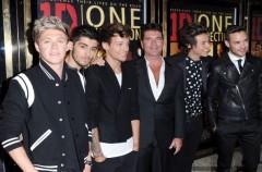 Simon Cowell opina sobre Zayn Malik y su nueva etapa musical