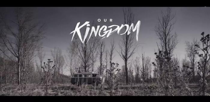 Desalia Music edita Our Kingdom, el nuevo single de Abel Ramos y José de Mara