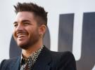 """Adam Lambert, """"aterrorizado"""" durante sus primeros conciertos con Queen"""