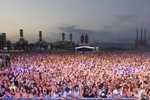 Barcelona Beach Festival 2015, cartel definitivo y detalles