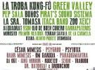 Biorritme Festival, del 27 al 30 de agosto en el pantano de Sau