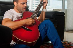 "Diego Arango presenta su nuevo single ""Luna"""