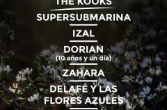 Granada Sound 2015, cartel y detalles del festival