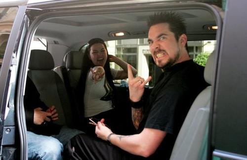 John Lecompt analiza su salida de Evanescence