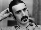 Frank Zappa, su último disco se editará en junio