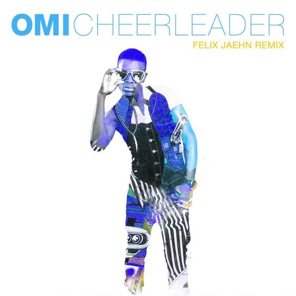 """OMI, cantante del tema """"Cheerleader"""", el 22 de mayo en el Primavera Pop"""