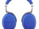 Parrot Zik 2.0 Azul Vista Frontal
