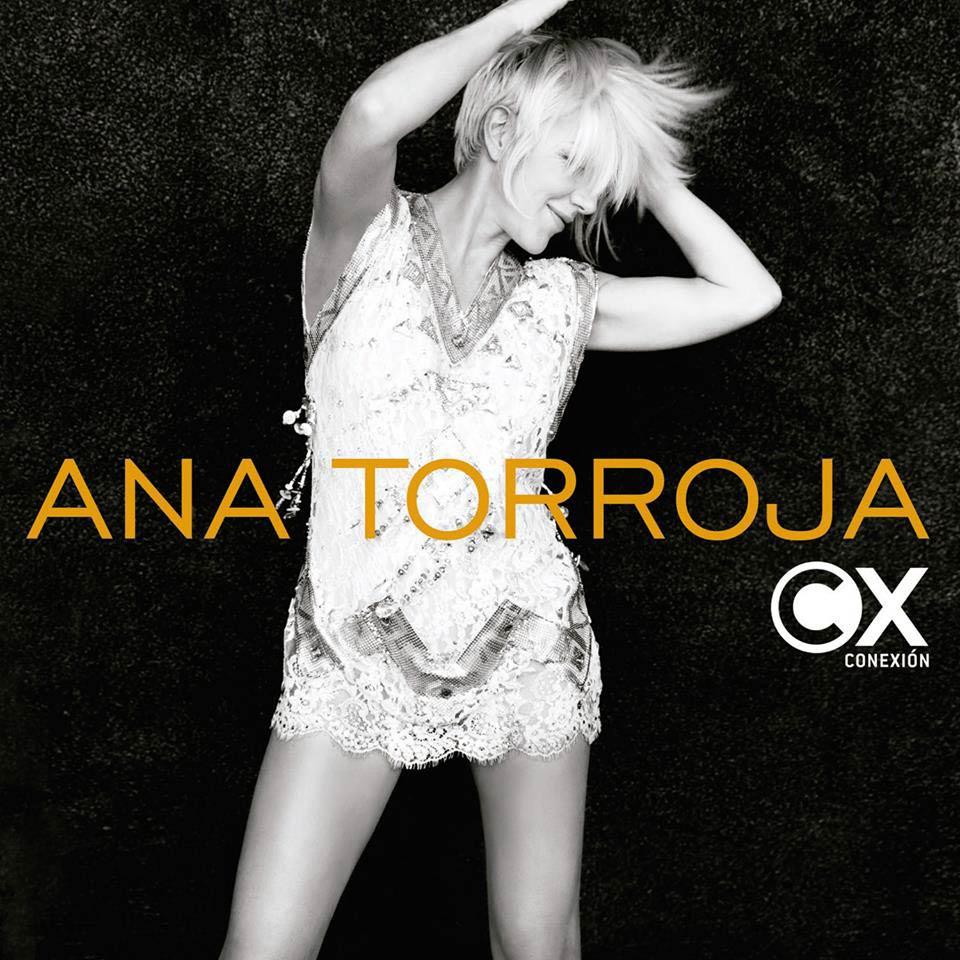 """Ana Torroja, """"El 7 de septiembre"""" es el nuevo single de su disco en directo"""