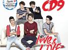 CD9 editan su nuevo disco el 25 de mayo