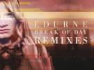Edurne edita su nuevo disco el 16 de junio