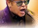 Elton John, concierto en Málaga el 15 de julio