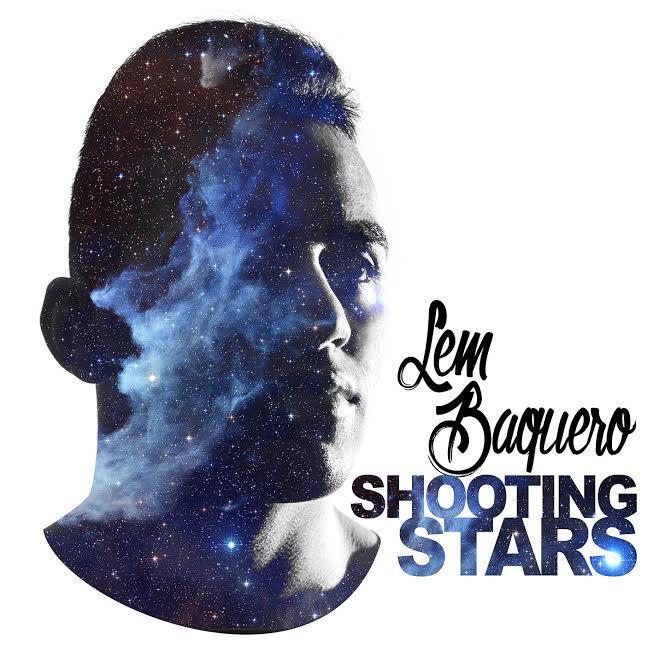 """Lem Baquero presenta """"Shooting star"""", su nuevo single"""