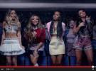 Little Mix, videoclip de su nuevo single «Black Magic»