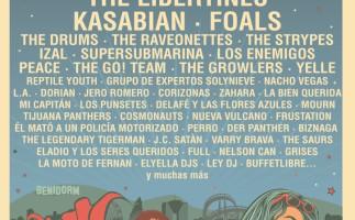 Low Festival 2015, toda la información del festival