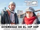 Nacidos de la Tierra, conciertos solidarios en Vitoria y Segovia
