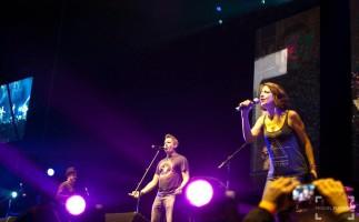 El grupo Nadie actuará, el 18 de junio, en Madrid