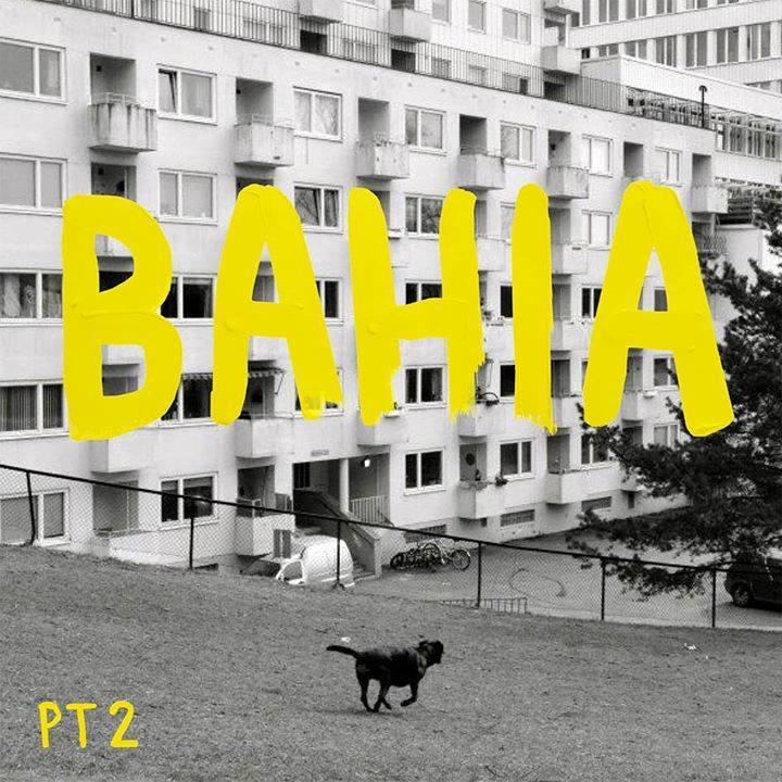 """The Shy Lips editan """"Bahía Part II"""", su nuevo single"""
