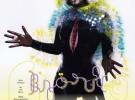 Björk, concierto en Barcelona el 24 de julio