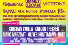 Electromar 2015, el 18 de julio en Torrevieja (Alicante)