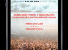 Hard Rock Rising Barcelona, conoce la app del festival
