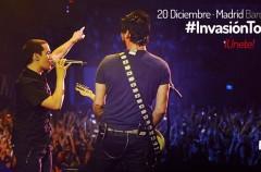 """Maldita Nerea, """"invasión tortuga"""" el 20 de diciembre en Madrid"""