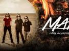 Maná, Málaga y Benidorm disfrutarán de su gira Cama Incendiada Tour