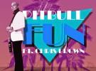 Pitbull estrena el videoclip de «Fun» en el que colabora Chris Brown