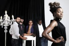 El ciclo MadTown Days llena Madrid de música negra