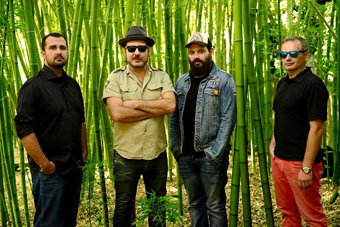 Eladio y los Seres Queridos actuarán en Sonorama, Ebrovisión y Festival de la Luz