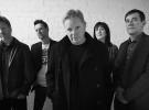 New Order estrenan 'Restless', single de su nuevo disco