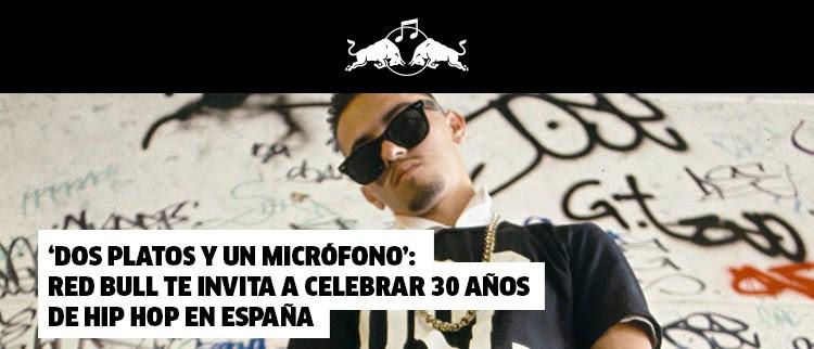Dos platos y un micrófono, 30 años de hip hop en España se estrena mañana en Madrid