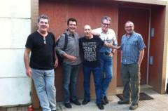 Manolo García, nuevos comentarios desde el estudio de grabación
