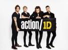 One Direction, conoce los detalles de su campaña #action1D