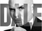 """Pitbull, """"El Taxi"""" es el single de su nuevo disco DALE"""