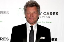 China prohíbe dos conciertos de Bon Jovi