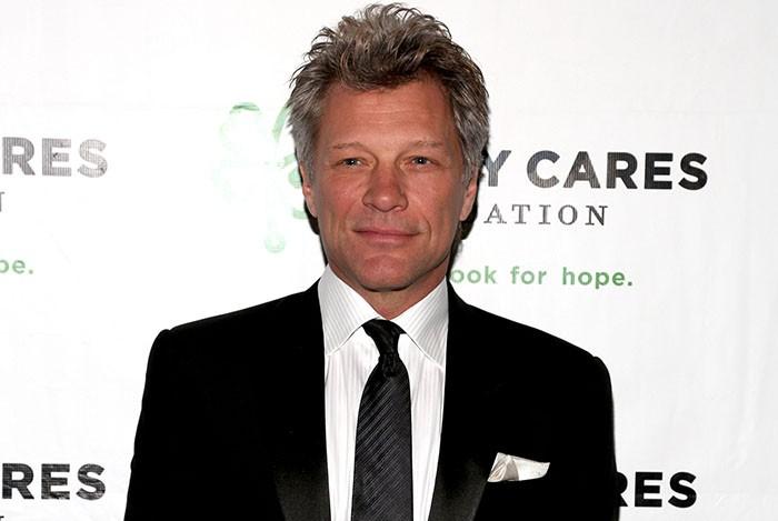 Bon Jovi, su nuevo álbum logra el tercer puesto en la lista de ventas de Estados Unidos