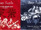 """Deep Purple """"From the setting sun…to the Rising sun"""" a la venta el 28 de agosto"""