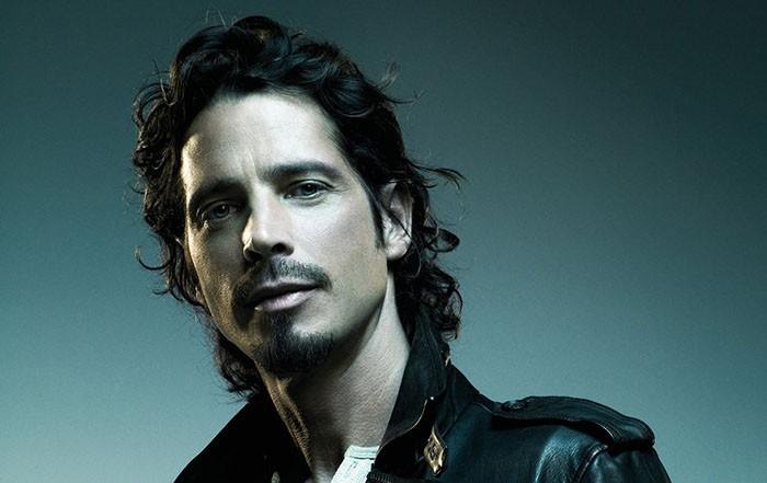 Chris Cornell anuncia nuevo disco con Soundgarden