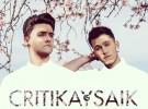 Crítika y Sáik confirman firmas de discos y conciertos en acústico