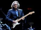 Eric Clapton subasta su guitarra Layla