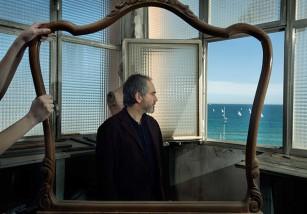 Fernando Alfaro presenta en directo su nuevo disco