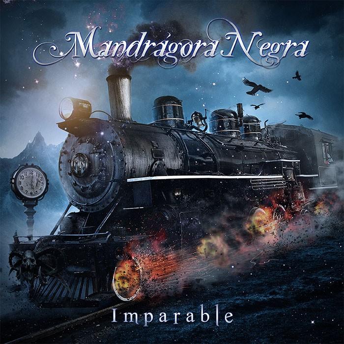 Mandrágora Negra editarán su nuevo disco en septiembre